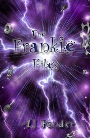 FrankieFilesFrontCover
